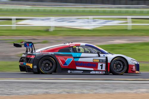 Australian GT Championship 2018