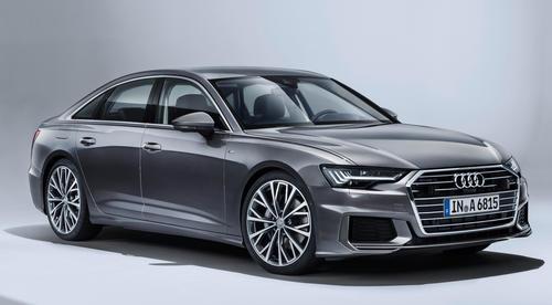 DESIGN Audi MediaCenter