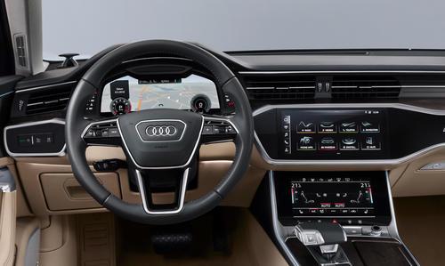 DIGITALIZATION | Audi MediaCenter