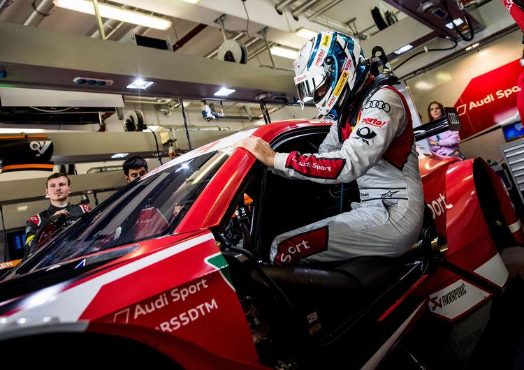 DTM Lausitzring 2018
