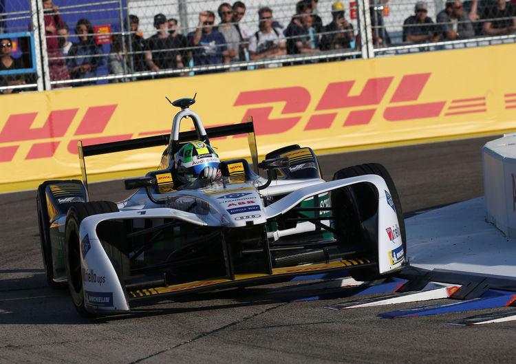 Formel E, Berlin E-Prix 2018