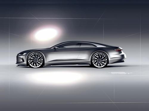 Audi prologue