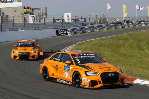 WTCR – FIA World Touring Car Cup