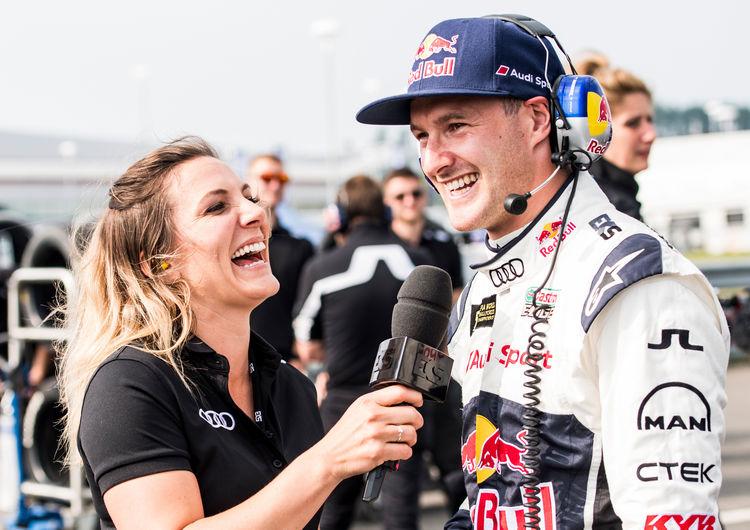 Rallycross-WM 2018, Silverstone