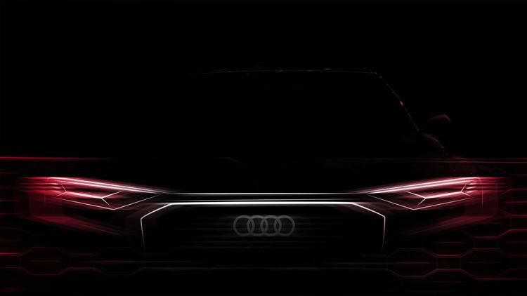 Audi Brand Summit 2018