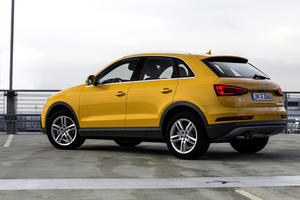 Audi Q3