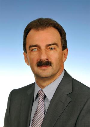 Albert Mayer