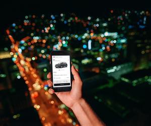 Audi erweitert Mobilitätsnetzwerk in Asien