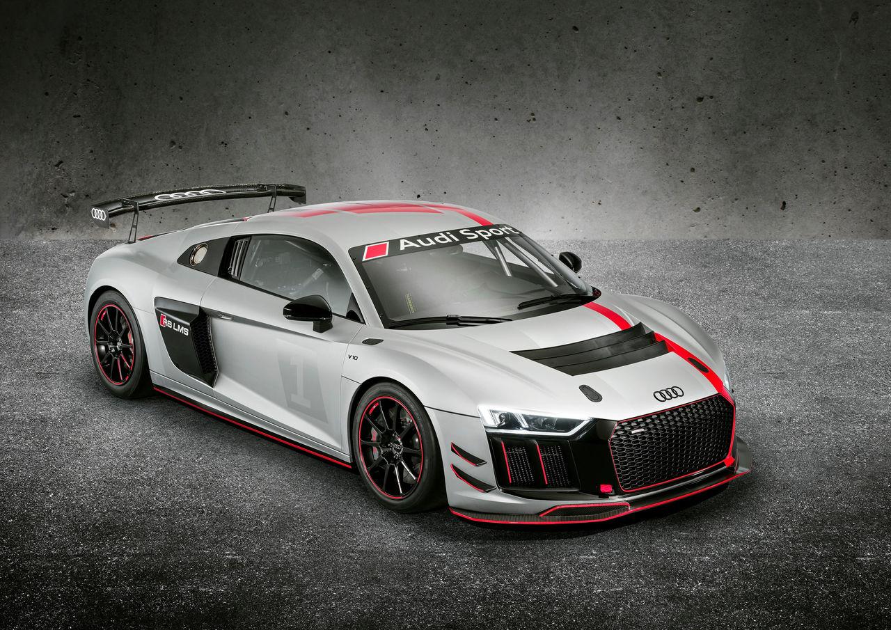 Kelebihan Kekurangan Audi R8 Lms Gt4 Murah Berkualitas