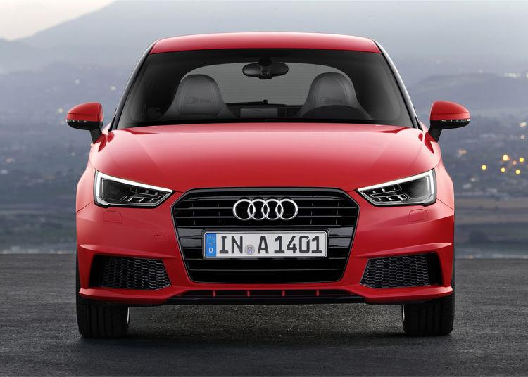 Images Audi Mediacenter
