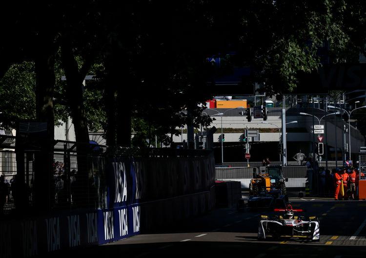 Formula E, Zurich E-Prix 2018