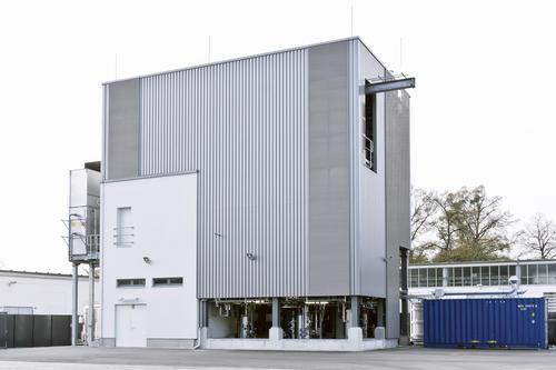 Neues Audi e-fuels Projekt:  e-diesel aus Luft, Wasser und Ökostrom