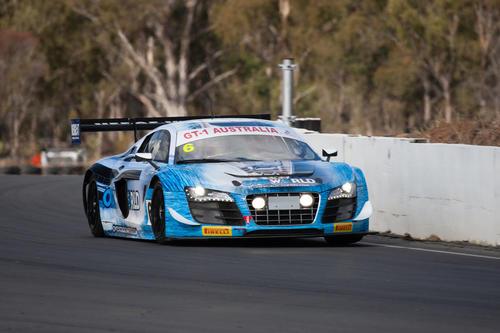 GT-1 Australia