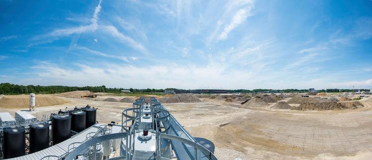 IN-Campus GmbH: Audi und Stadt Ingolstadt sanieren Raffineriegelände für Technologiepark