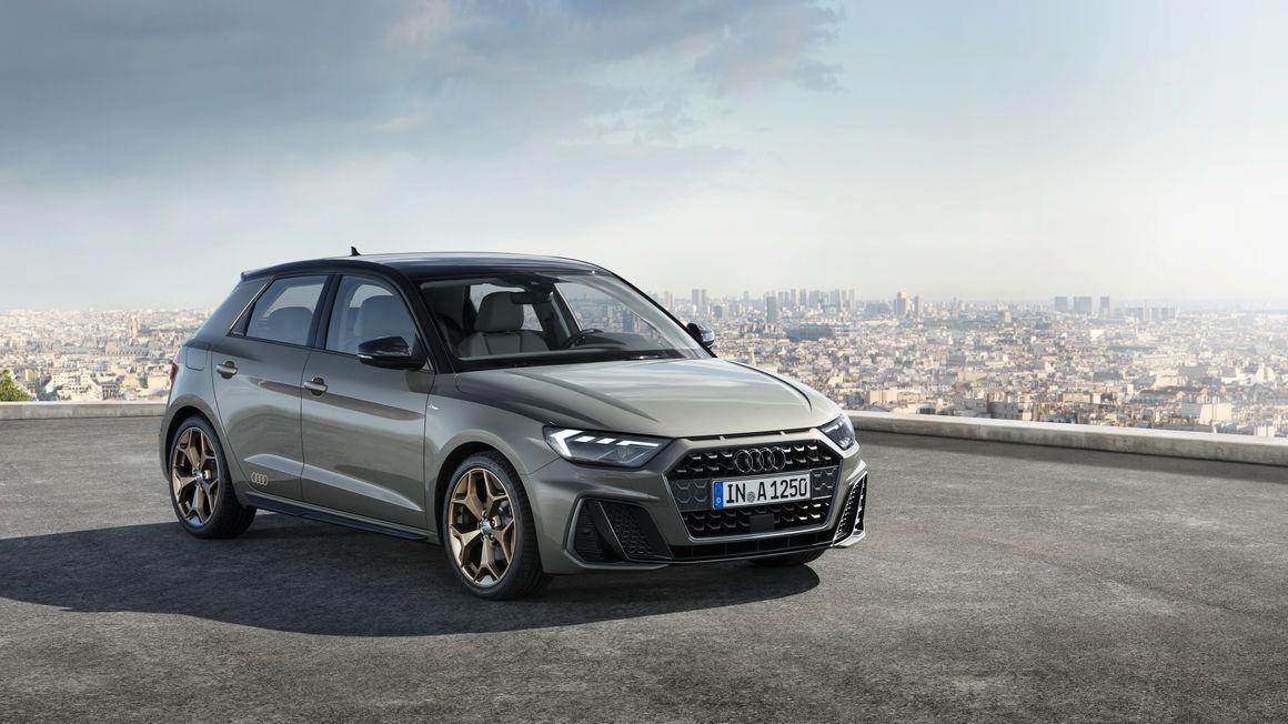 Audi A1 Sportback | Audi MediaCenter