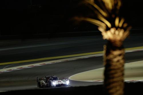 Platz fünf für Audi im Qualifying in Bahrain