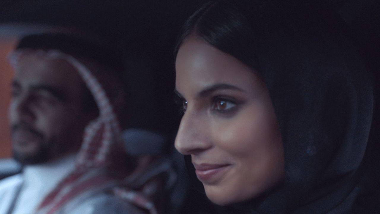 Short film: Audi welcomes Saudi Arabian women as they take the wheel