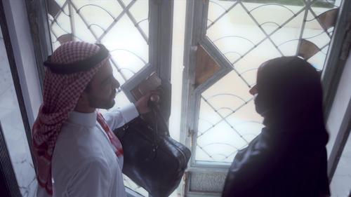 Kurzfilm: Audi heißt Saudi-Arabiens Frauen hinter dem Steuer willkommen