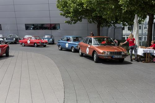 ADAC Rallye Heidelberg Historic