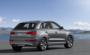 Audi Q3 Design Line