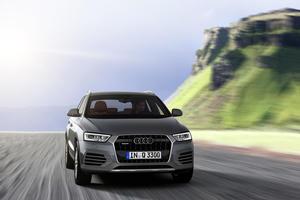 Audi Q3 Design Line