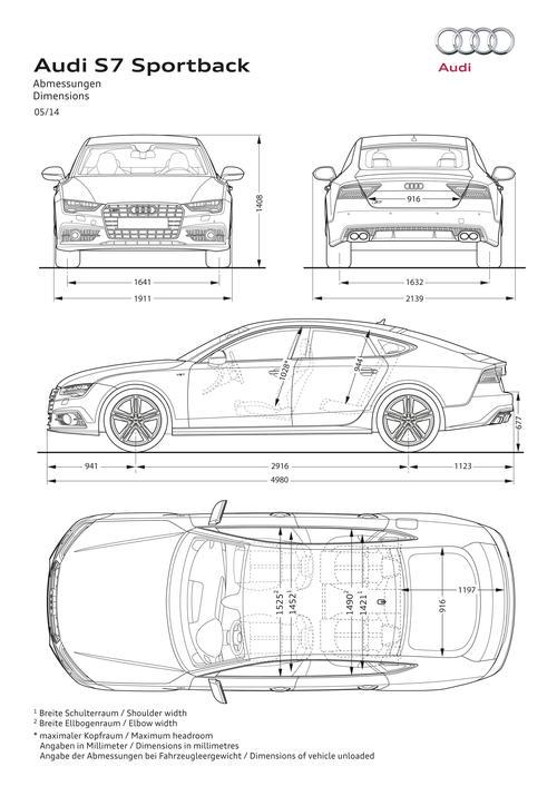 Aud S7 Sportback