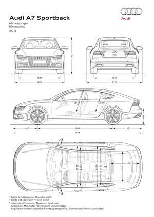 Aud A7 Sportback