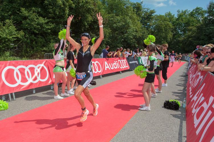 Triathlon Ingolstadt 2018