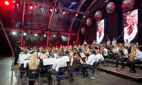 Audi Sommerkonzerte 2018