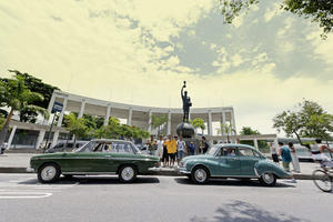 Audi museum mobile presents: DKW VEMAG and the new dawn in Brazil