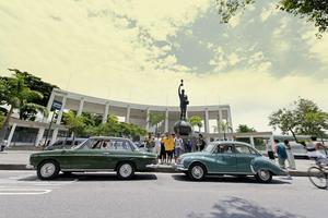 Audi museum mobile präsentiert: DKW VEMAG und der Aufbruch in Brasilien