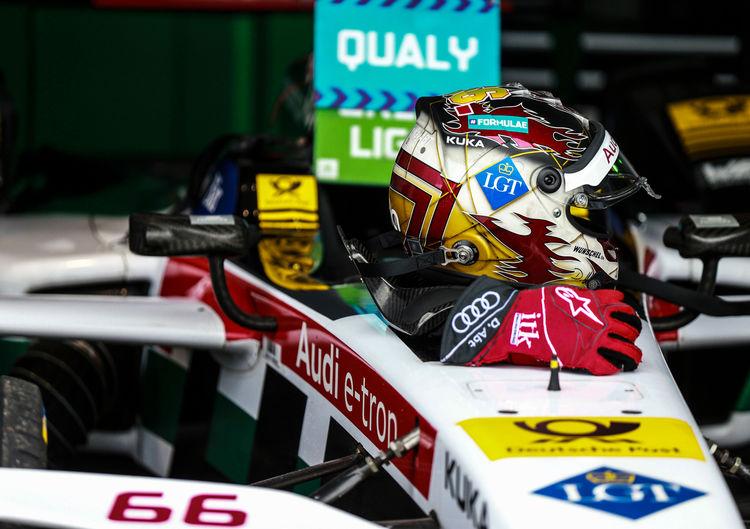Formula E, New York E-Prix 2018