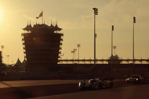 Audi bereit für Herausforderungen in Bahrain