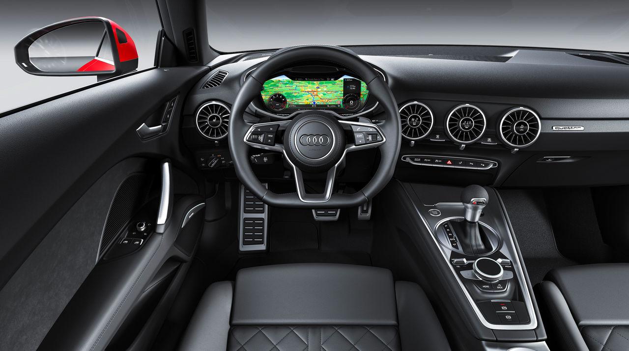 Kelebihan Kekurangan Audi Tt 2019 Perbandingan Harga