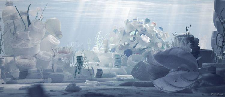 """Audi Stiftung für Umwelt stiftet Kurzfilmpreis zur  """"(Un-)Endlichkeit des Plastiks"""""""