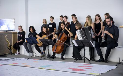 Audi Summer Concerts 2018