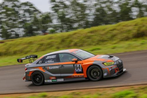 Brazilian Endurance Championship 2018
