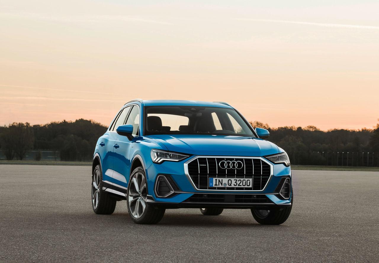 Kekurangan Audi Q3 Spesifikasi