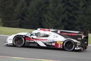 Audi entwickelt ausgefeilte Aerodynamik für Le Mans