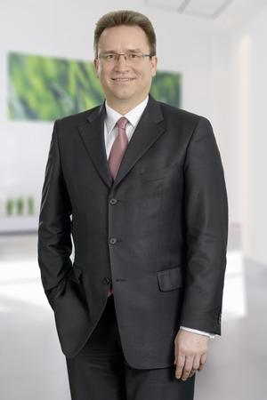 Thomas Owsianski  - Designated President Audi China