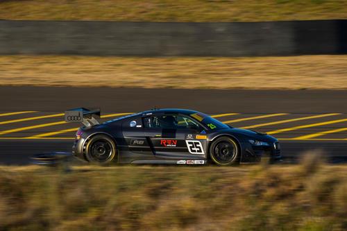 Australian GT Trophy Series 2018