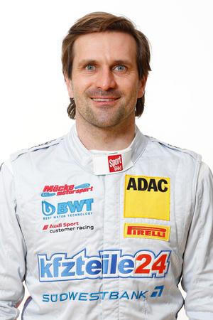 Audi Sport customer racing