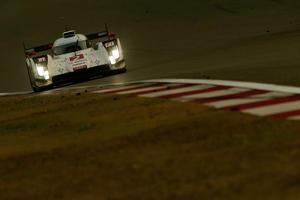 Audi sammelt in China 22 Punkte im WEC-Titelkampf