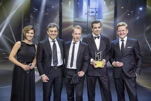 Audi Awards: die Oscars für die besten Händler Deutschlands