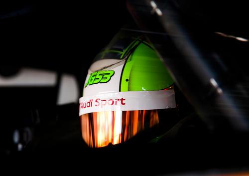 DTM Brands Hatch 2018