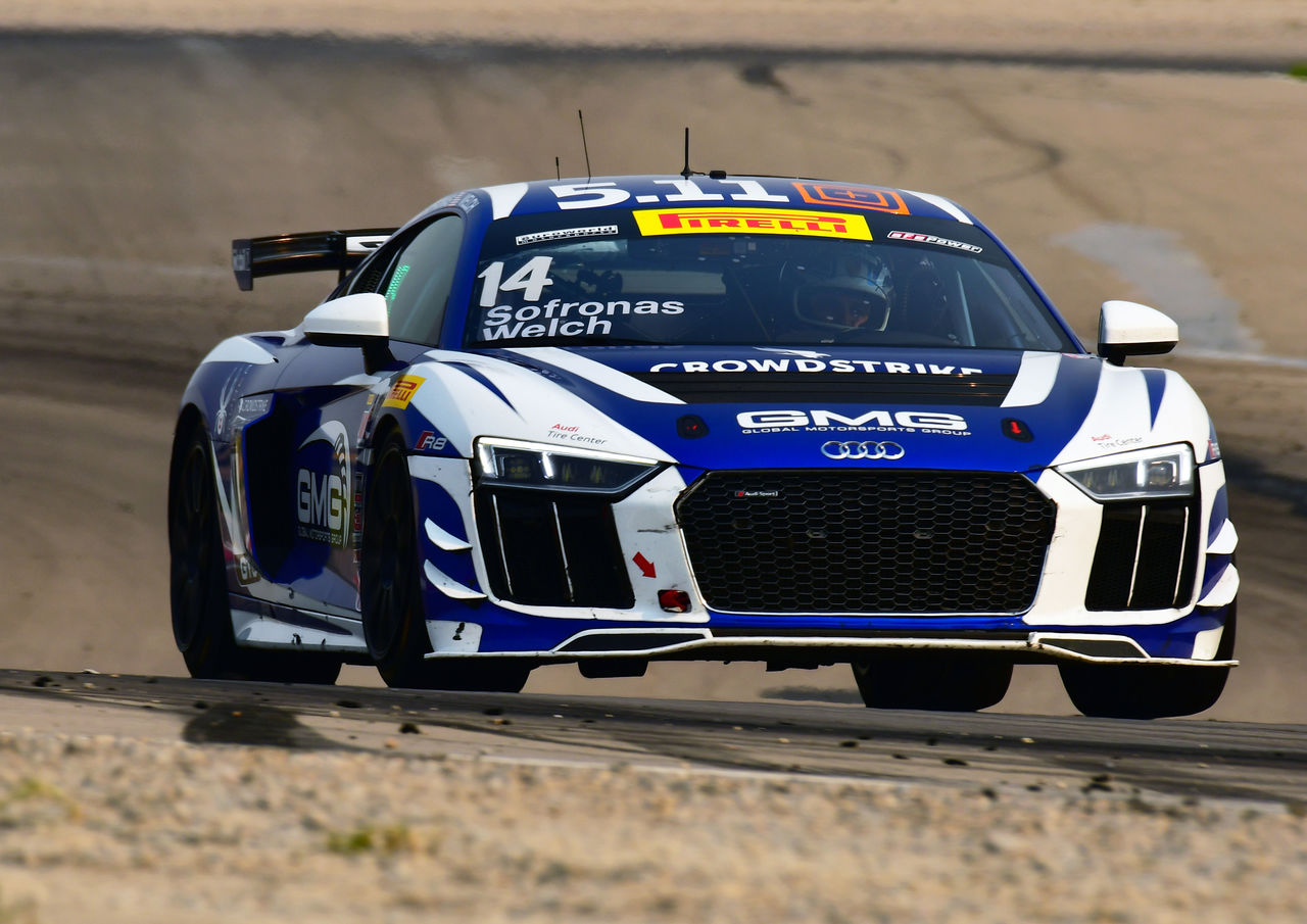 First titles in 2018 for Audi Sport customer teams