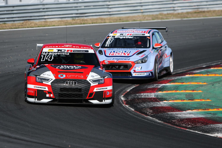 ADAC TCR Germany 2018