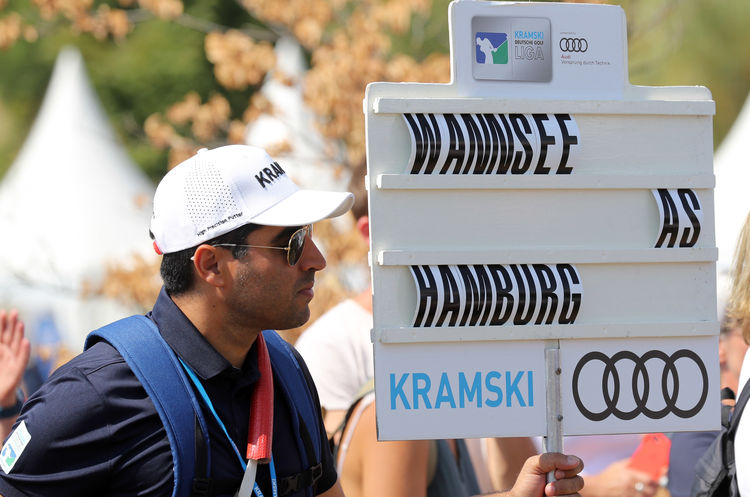 KRAMSKI Final Four presented by Audi