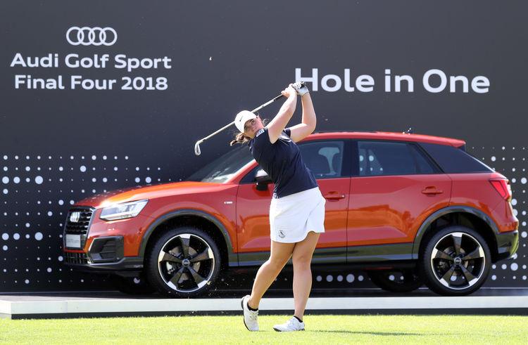 KRAMSKI Final Four presented by Audi