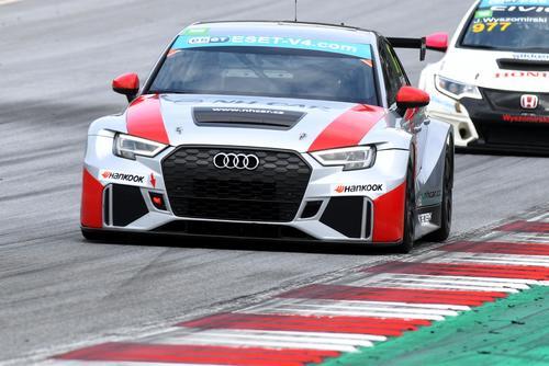 FIA CEZ 2018